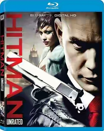 Hitman Agent 47 2015 Brrip High Mp4 C Wizardlodge